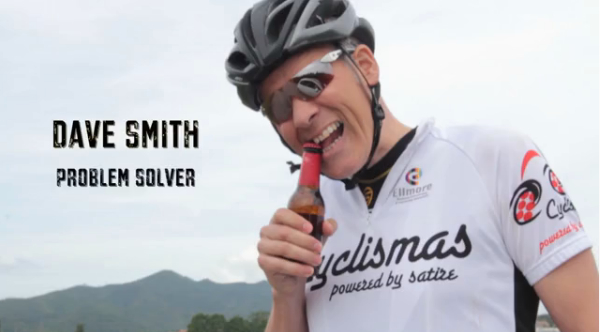 Dave Smith problem solver