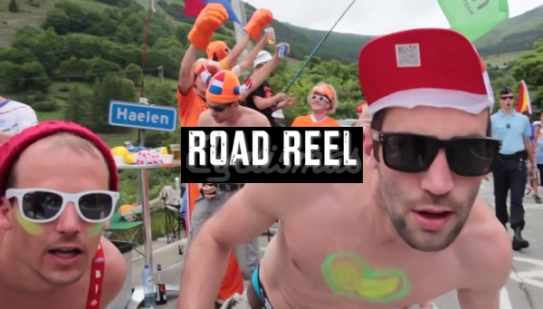 Road Reel Ep. 4 thumb