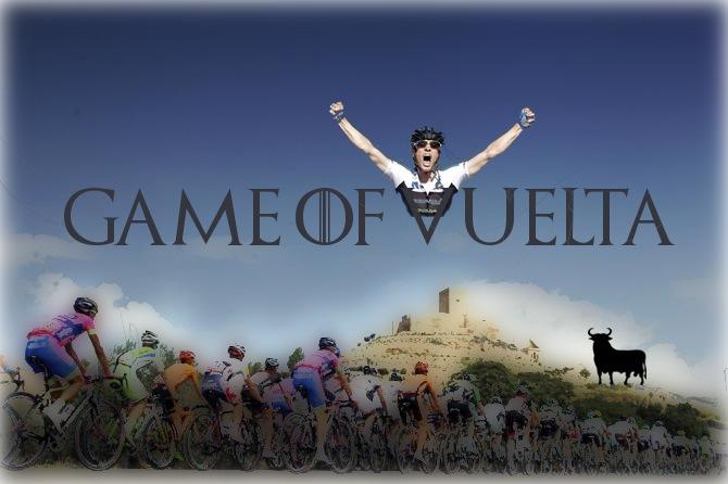 Game of Vuelta