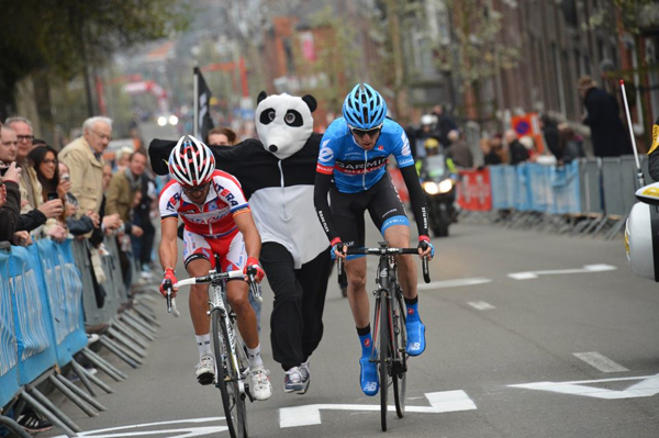 liege panda express