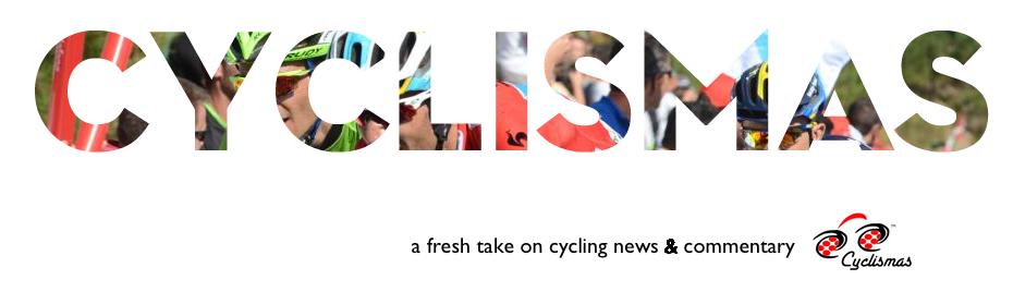 Cyclismas