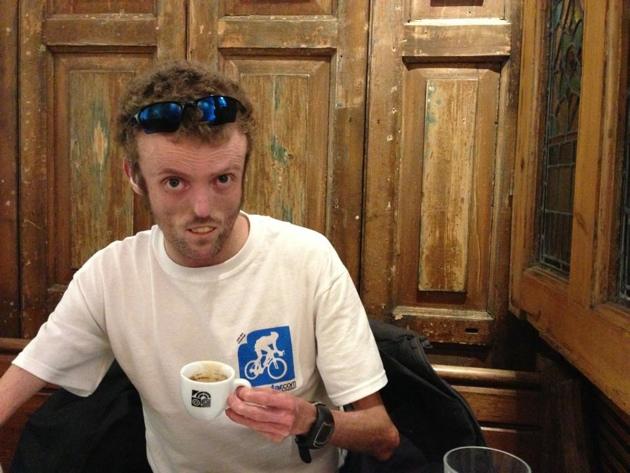 Cappuccino Tom