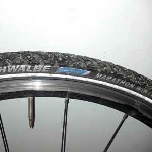 GeWilli marathon winter tire
