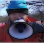 GeWilli megaphone