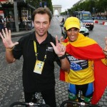 Bruyneel and Lance in more confused times