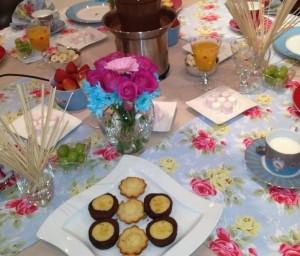 Bruyneel's cupcakes