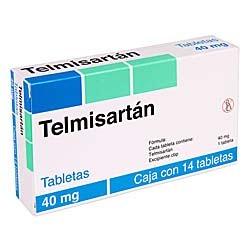 Telmisartan Generic Price