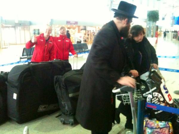 marijn and hasidic jew